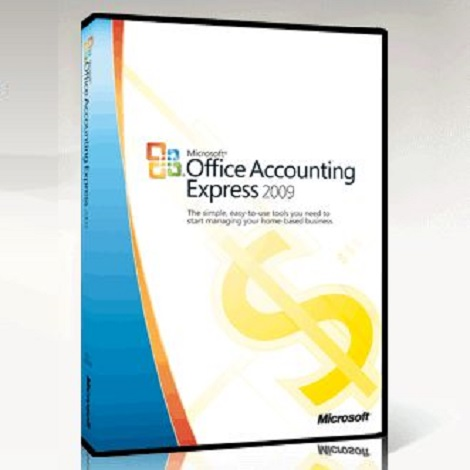 Download Microsoft Office Accounting Express US Edition 2009 Free
