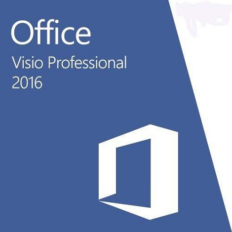 Download Microsoft Visio Professional 2016 16.0