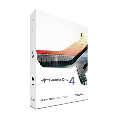 Download Presonus Studio One Professional 4.1