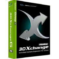 Download Reallusion 3DXchange 7.4 Free