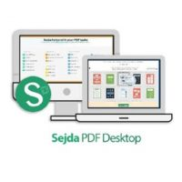 Download Sejda PDF Desktop 5.0 Free Download