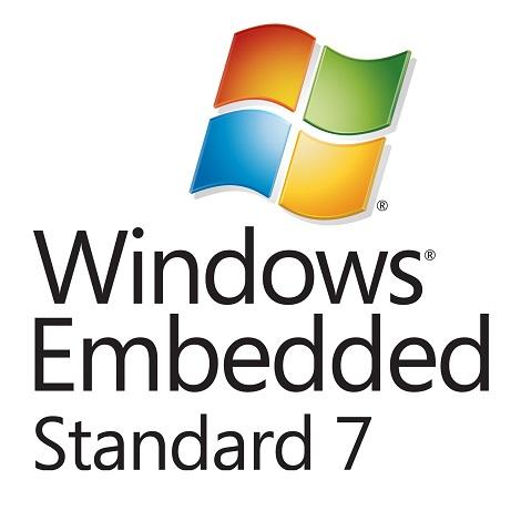 Windows Embedded Standard 7 January 2019