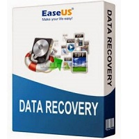 EaseUS Data Recovery Wizard Free 12.8 Free Download