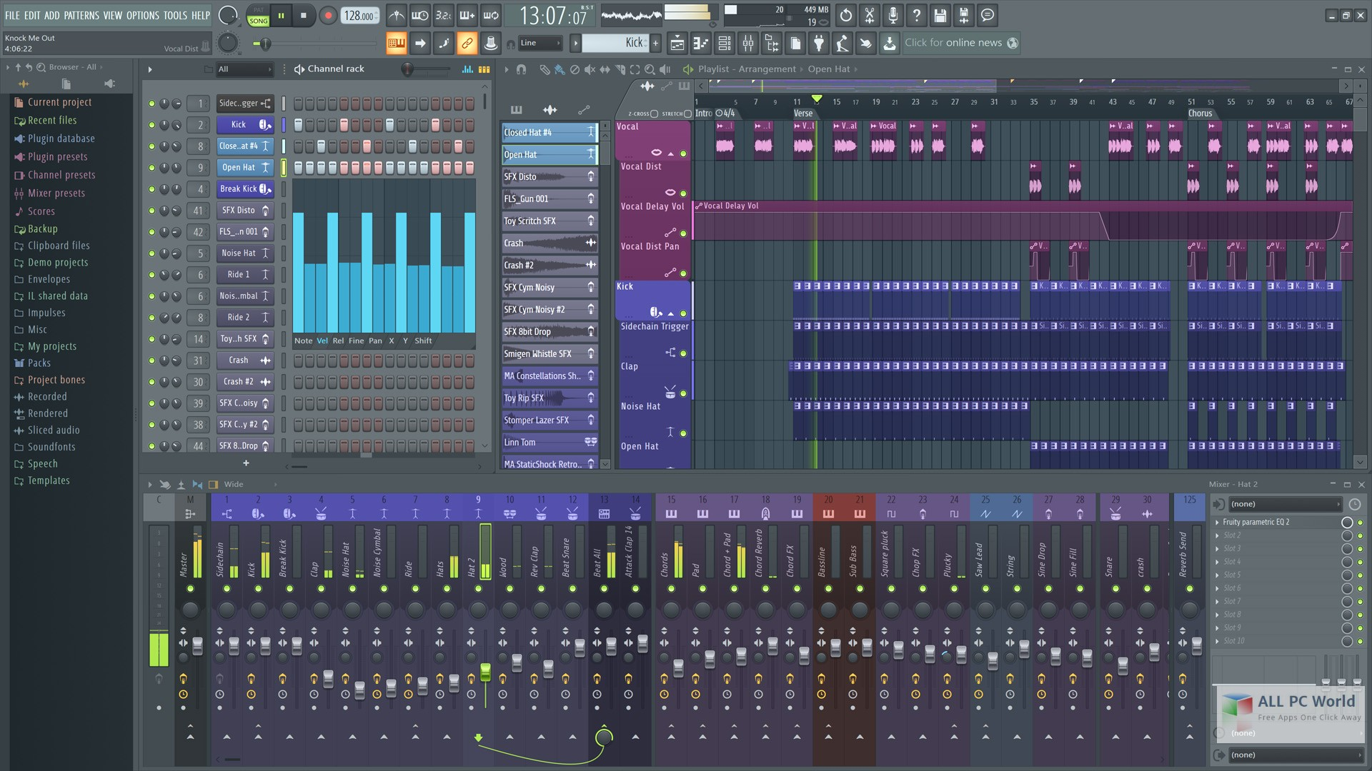 fl studio apk free pc