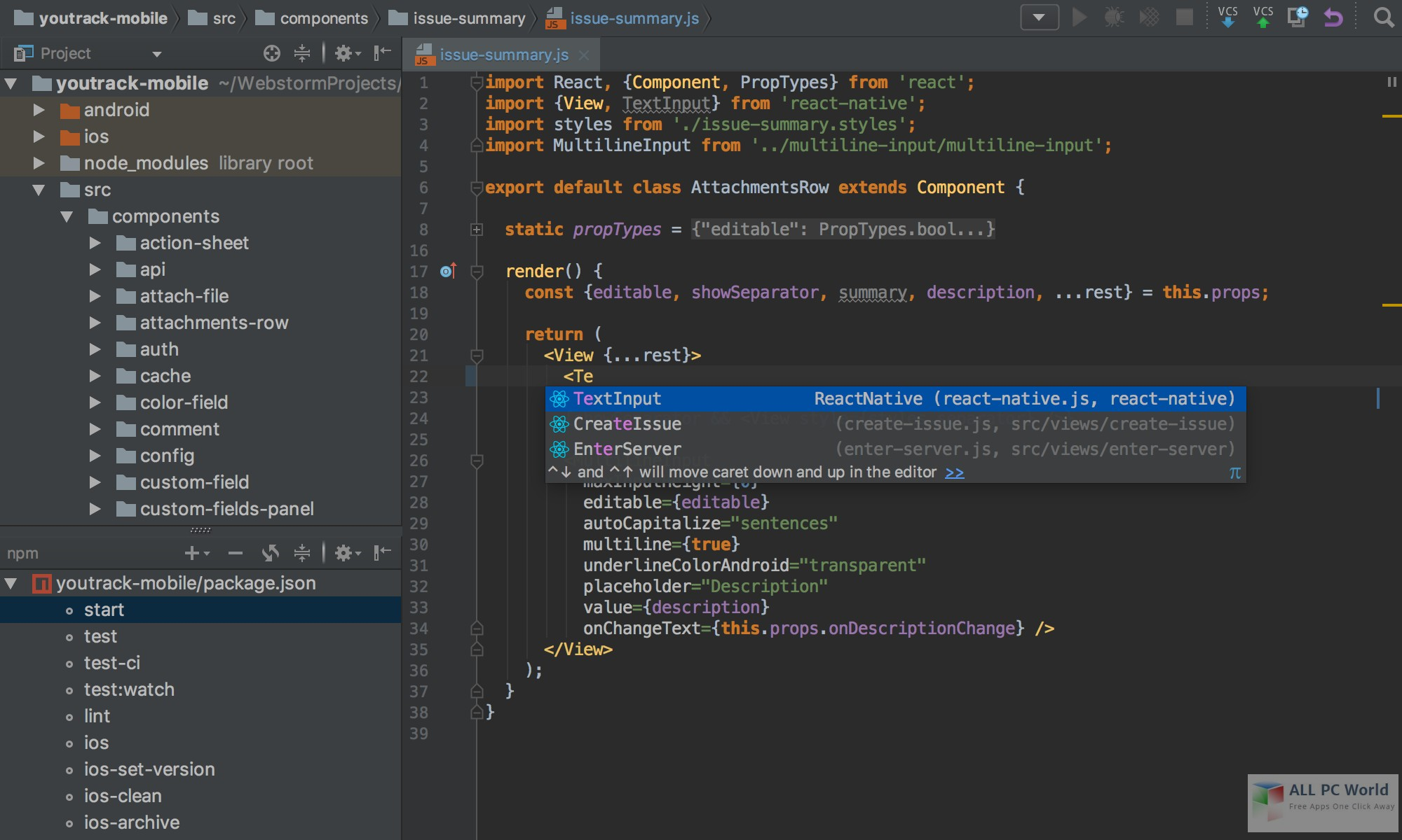 JetBrains Rider 2018 Free Download - ALL PC World