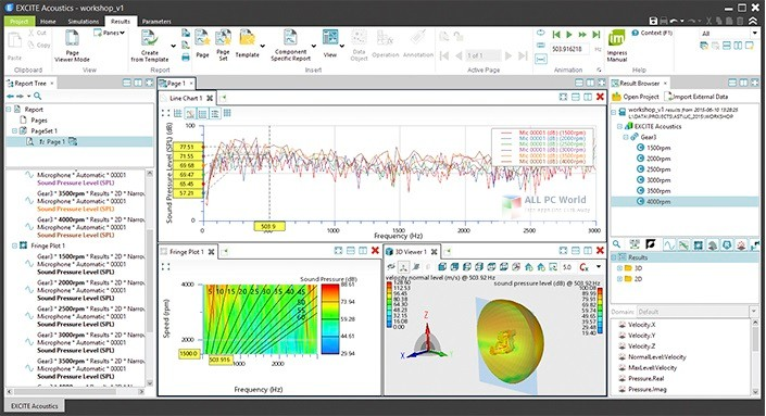 AVL Simulation Suite 2018