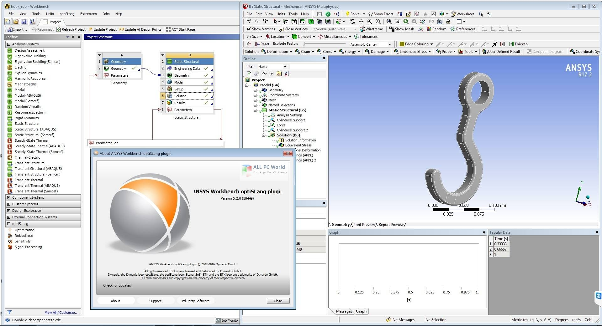 Ansys optiSLang 7 3 Free Download - ALL PC World