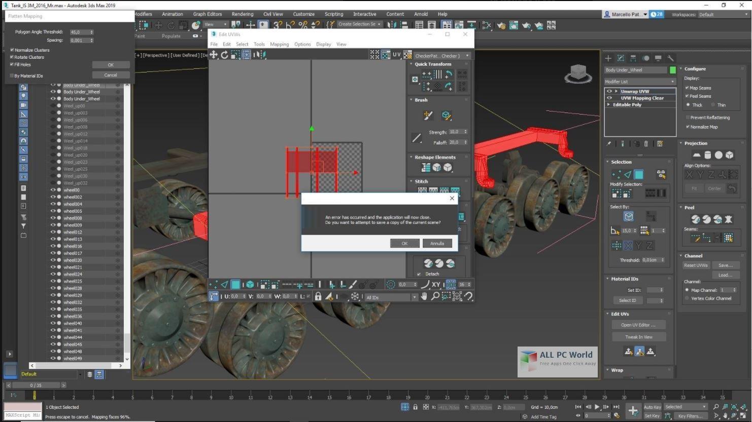 Autodesk MotionBuilder 2019 Free Download - ALL PC World