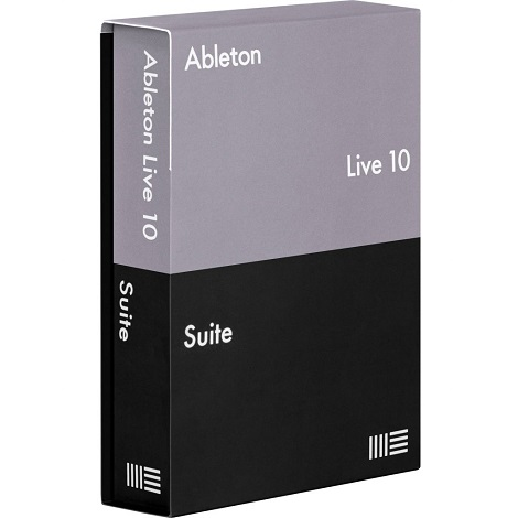 Download Ableton Live Suite 10.0 Free