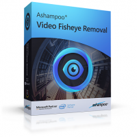 Download Ashampoo Video Fisheye Removal Free
