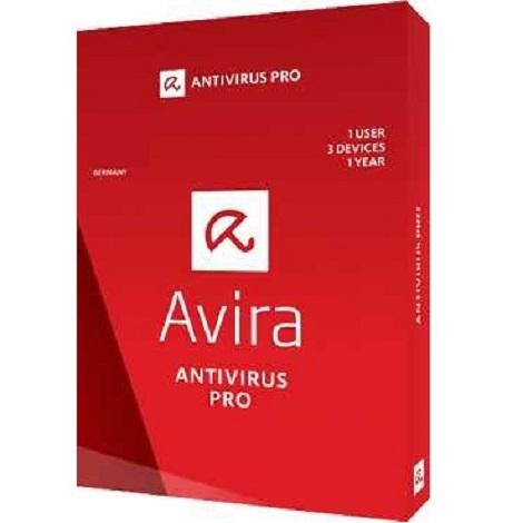 Download Avira Antivirus Pro 2018 v15.0 Free