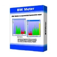 Download DeskSoft BWMeter 8.0 Free