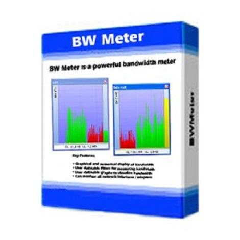 Download DeskSoft BWMeter 8.0 Free