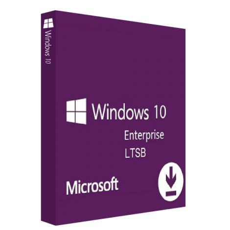 Microsoft Windows 10 LTSC Enterprise Feb 2019 Free Download - ALL PC