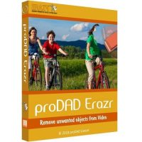 Download ProDAD Erazr 1.5