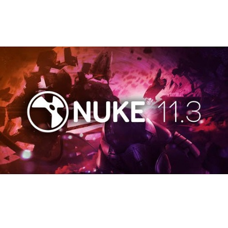 Download The Foundry Nuke Studio 11.3