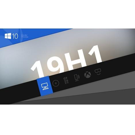 Download Windows 10 AIO 19H1 Feb 2019 - ALL PC World