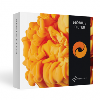 Download iZotope Mobius Filter VST v1.0