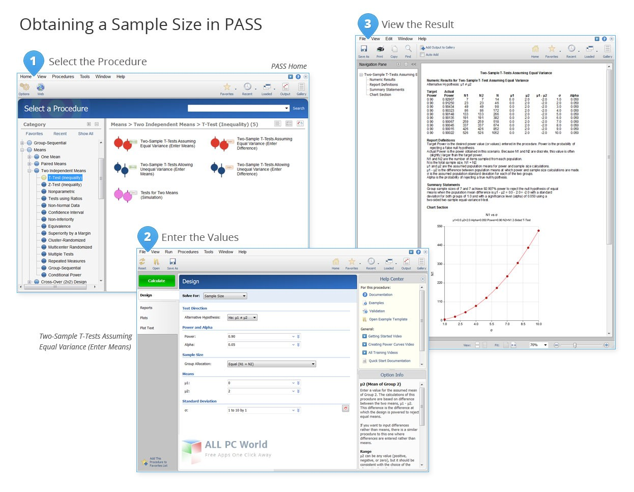 NCSS 12.0 Free Download