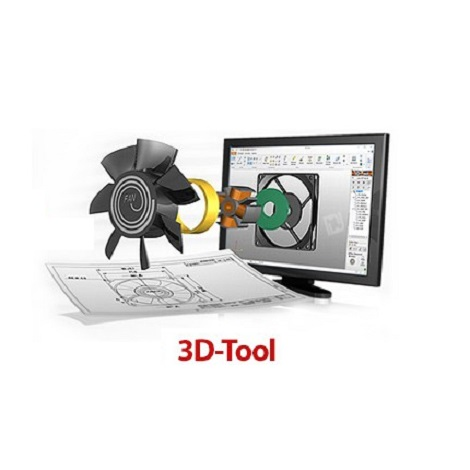 Download 3D-Tool Premium 13.2