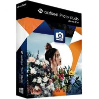 Download ACDSee Photo Studio Ultimate 2019 v12.1