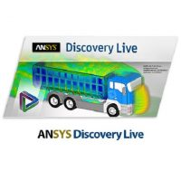 Download ANSYS Discovery Live Ultimate 2019 R1
