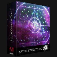 Download Adobe After Effects CC 2019 v16.1