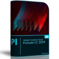 Download Adobe Prelude CC 2019 v8.1
