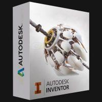 Download Autodesk Inventor Professional 2020