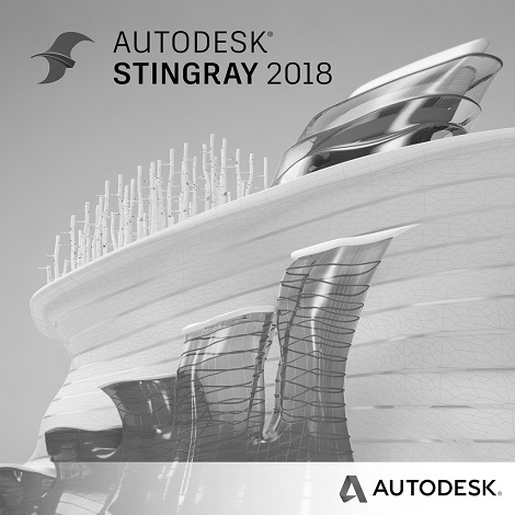 Download Autodesk Stingray 2018 v1.9