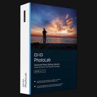 Download DxO PhotoLab 2.2 Elite