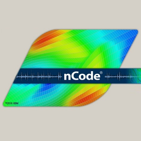Download HBM nCode 2019 Free
