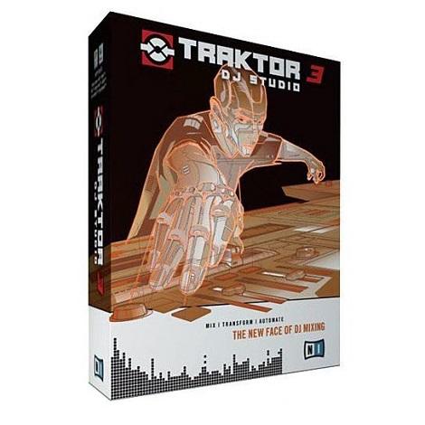 Download Native Instruments Traktor Pro 3.1