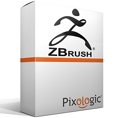 Download Pixologic ZBrush 2019 Free