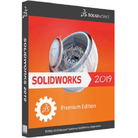 SolidWorks Premium 2019 SP2 Free Download - ALL PC World
