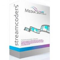 Download Streamcoders Mediasuite 5.1
