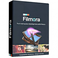 Download Wondershare Filmora 9.1