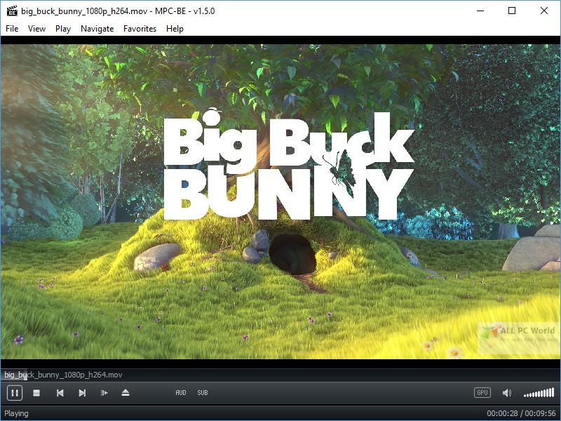 download program video media player classic