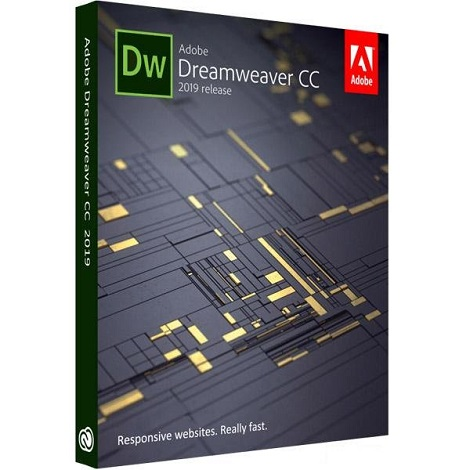 Download Adobe Dreamweaver CC 19.1