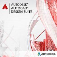 Download AutoCAD Design Suite Premium 2020