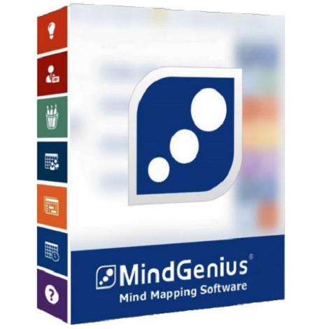 Download MindGenius 2019 v8.0