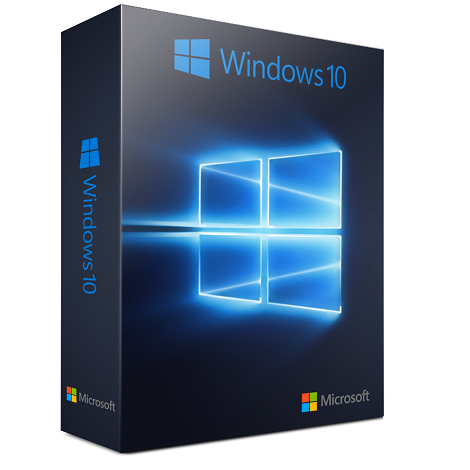 Windows 10 RS6 AIO DVD ISO v1903 April 2019 Free Download
