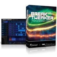 Download iZotope BreakTweaker