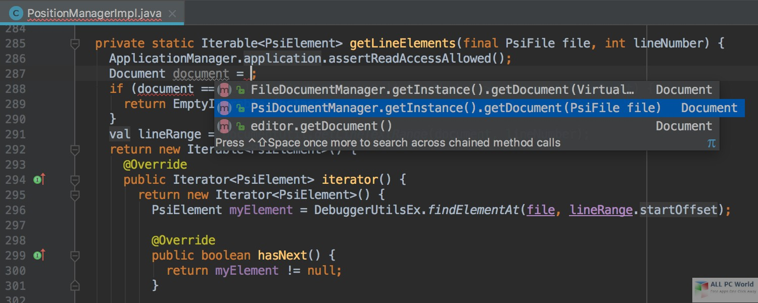 JetBrains WebStorm 2019 Free Download