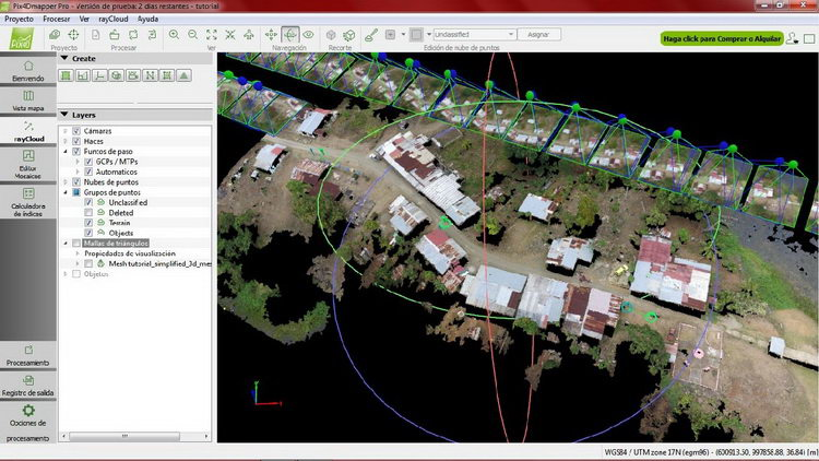 Pix4D Pix4Dmapper Pro 2 0 Free Download - ALL PC World