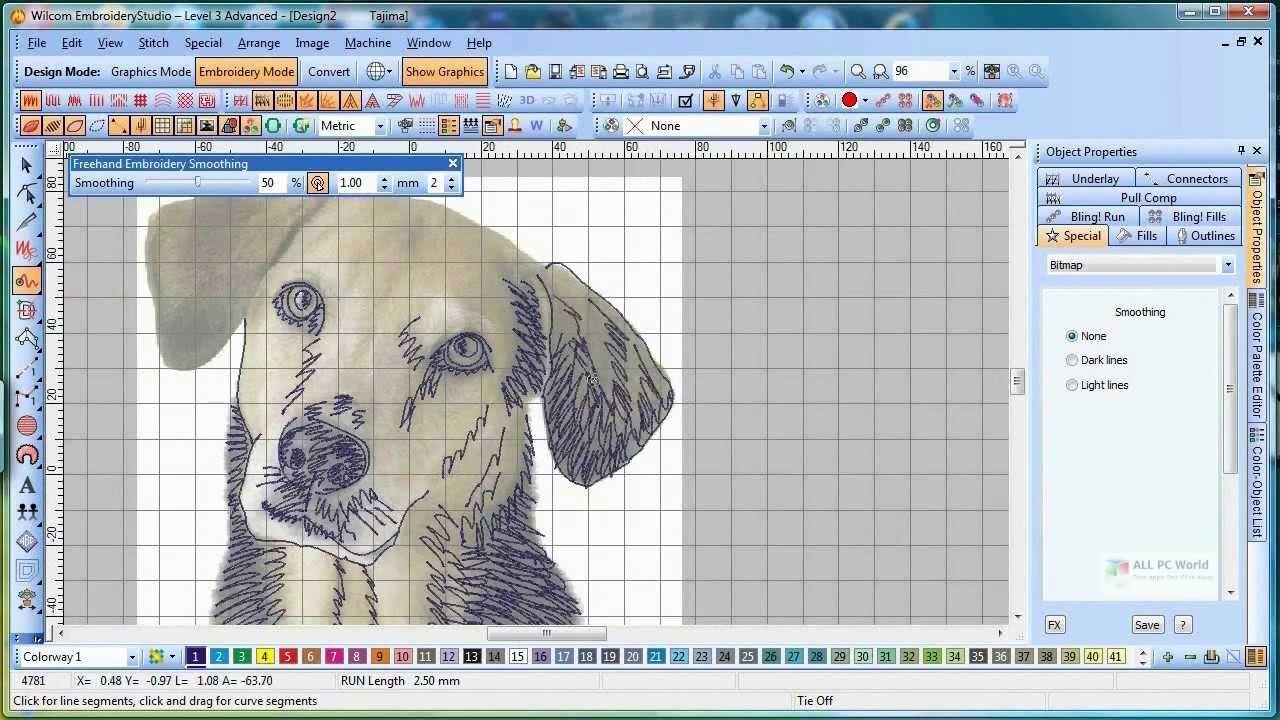 wilcom embroidery studio e2 crack 32 bit