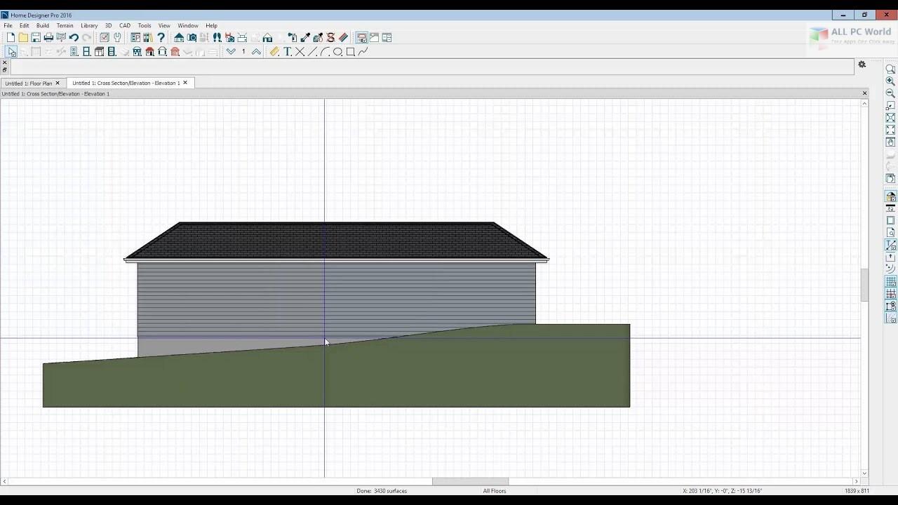 Chief architect home designer pro 2020 21 2 free download - Chief architect home designer pro 2017 ...