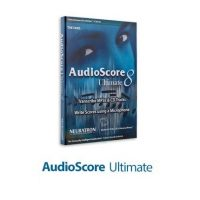 Download AudioScore Ultimate 2018 v8.9 Free