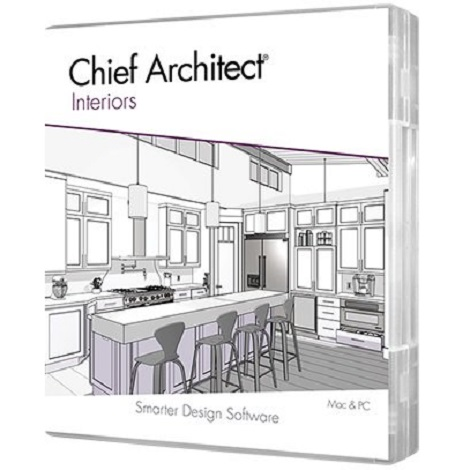 Chief Architect Interiors X10 Free Download - ALL PC World