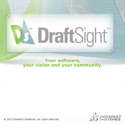 Draftsight 2019 Free Download